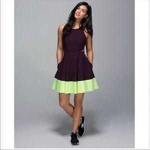 Lululemon Away Dress